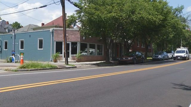 New restaurant expected to be catalyst for revitalization in Wasena