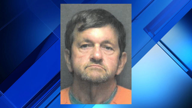 Man arrested after hidden camera discovered in women's bathroom at Smith…