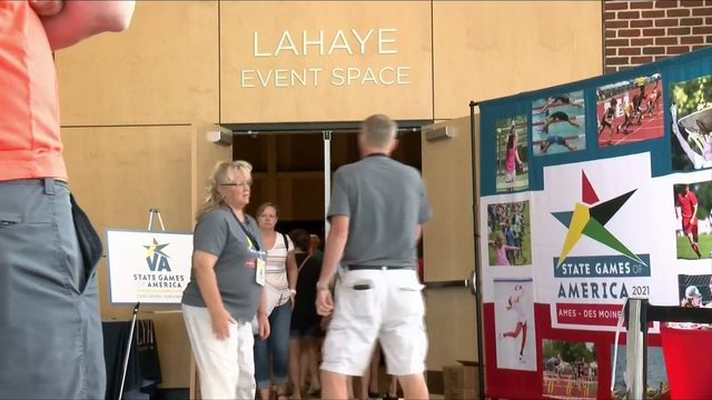 Lynchburg, local restaurants welcome thousands for State Games of…