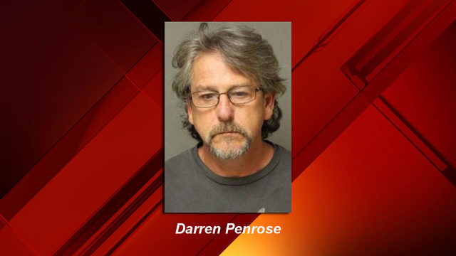 Floyd man charged after reportedly setting up sexual meeting with…