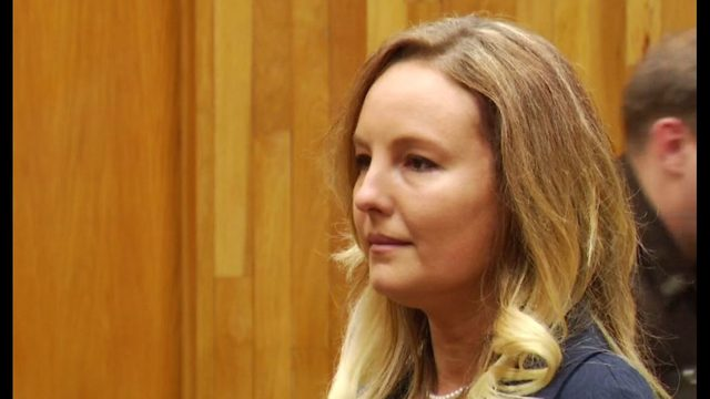 Former Salem employee could face jail time for alleged embezzlement