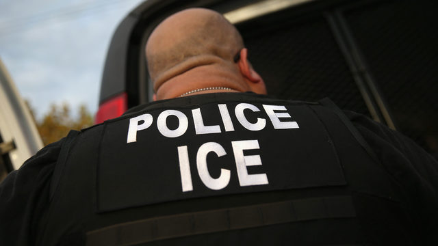 ICE deports illegal immigrant arrested in Virginia who was wanted for…