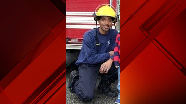 Authorities searching for missing Richmond firefighter who formerly…