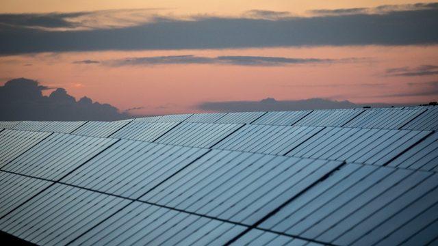 Amazon announces renewable energy project in Virginia