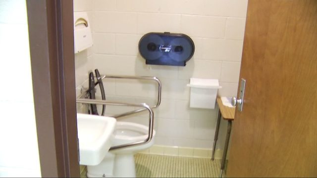Roanoke schools may add gender-neutral bathrooms