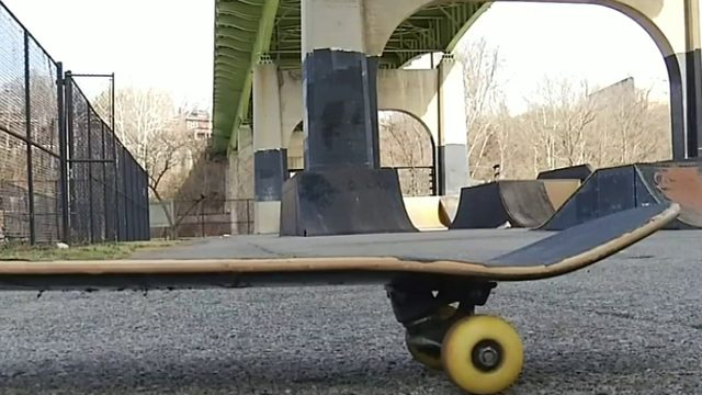 Progress made towards new skate park in Roanoke