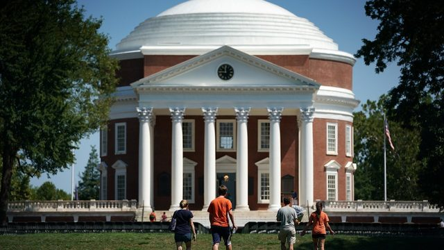 Brace yourself, Virginia: This is what top university, college leaders…