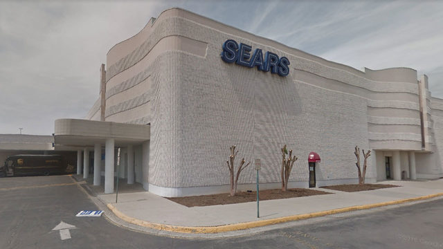 Sears at Valley View Mall to close