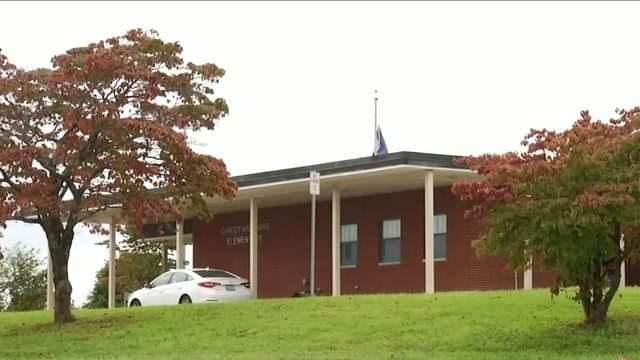 Three Montgomery County schools one step closer to complete makeovers