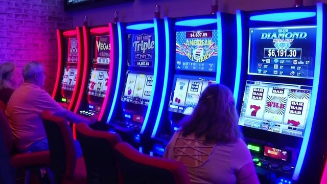 Off-track betting closer to reality in Danville