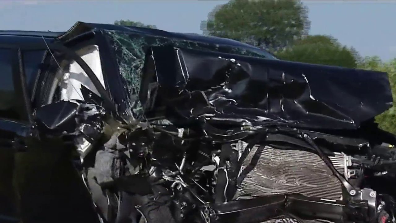 One dead, one injured after Bedford County crash on Route 122