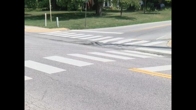 As kids return to class, crossing guards needed