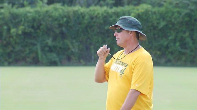 Northside brings close-knit group into 2019 season