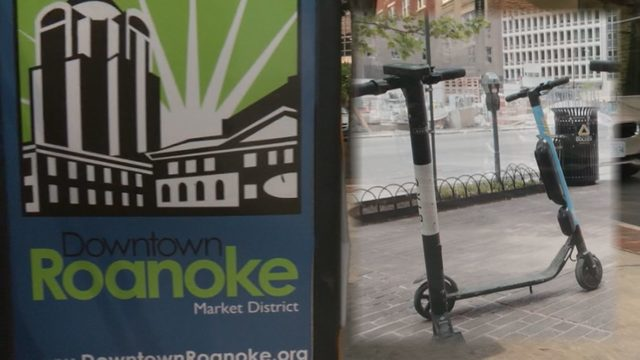 A new way to travel: Electric scooters arriving soon in Roanoke