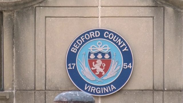 Former Bedford County SRO pleads guilty to having inappropriate…