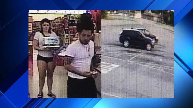 Rocky Mount police investigating counterfeit money incident