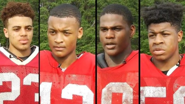 10 Sports catches up with a few senior from the Martinsville Bulldogs…
