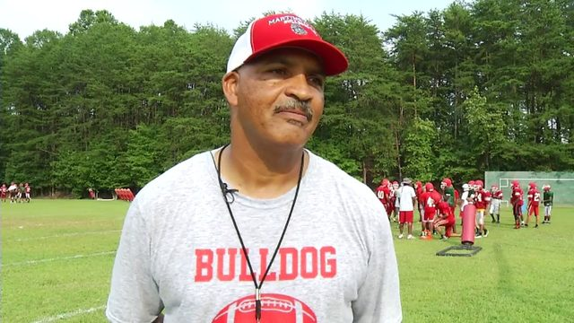 Bobby Martin talks with 10 Sports about taking over coaching ranks in…