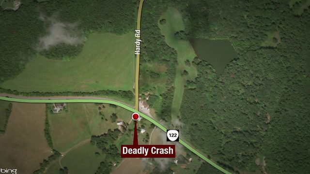 Fatal crash in Franklin County on VA-122 causes delays