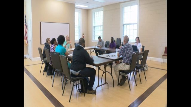 Danville Parks and Recreation Department to develop new youth mentor program