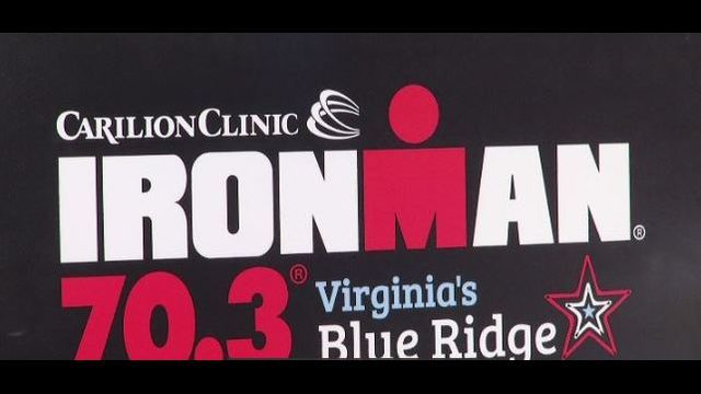 Ironman Virginia's Blue Ridge registration now open