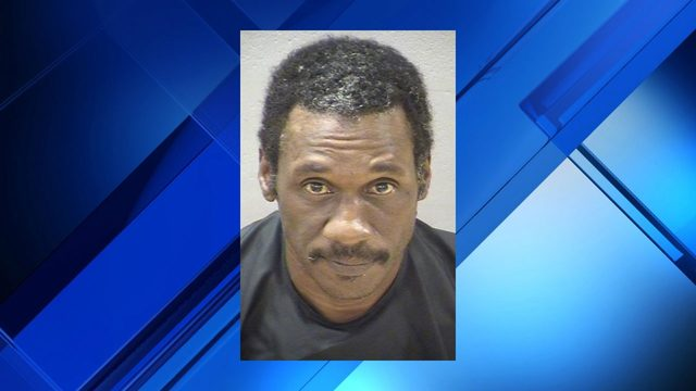 Felon with a gun arrested after going into city hall, police say
