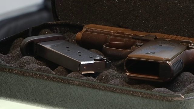 Roanoke County Schools get involved in gun safety campaign