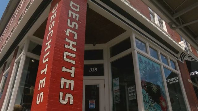 Deschutes Brewery will host new festival in downtown Roanoke next month