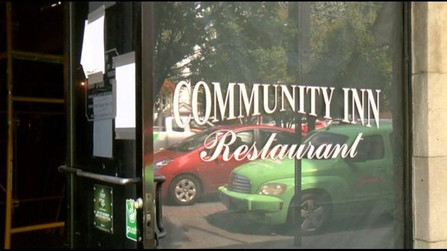 Renovations underway at local restaurant destroyed by fire