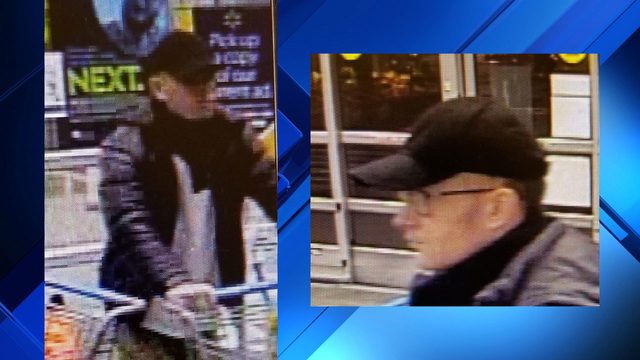 Pulaski County authorities searching for beer bandit, dubbed 'Icehouse Igor'