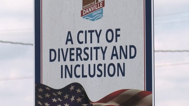 Danville mayor calls on city to work together and stop bullying