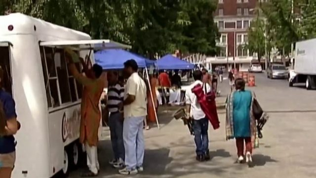 Roanoke's Festival of India prepares for 12th year this weekend