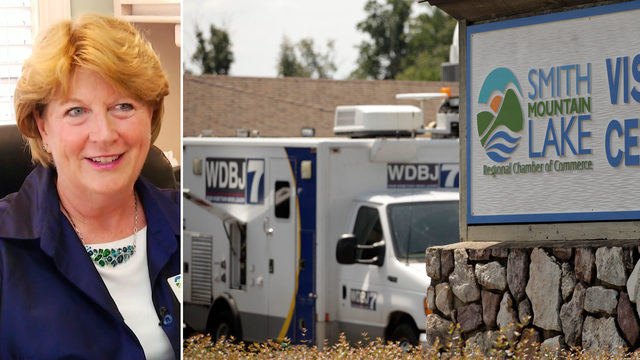 Vicki Gardner sues WDBJ, claiming station should never have hired man…