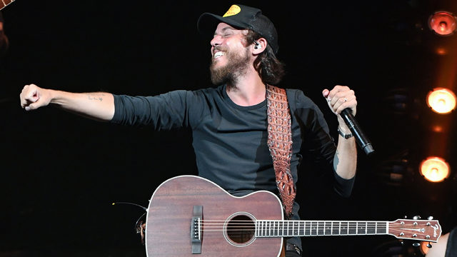 Country singer Chris Janson coming to Salem this fall