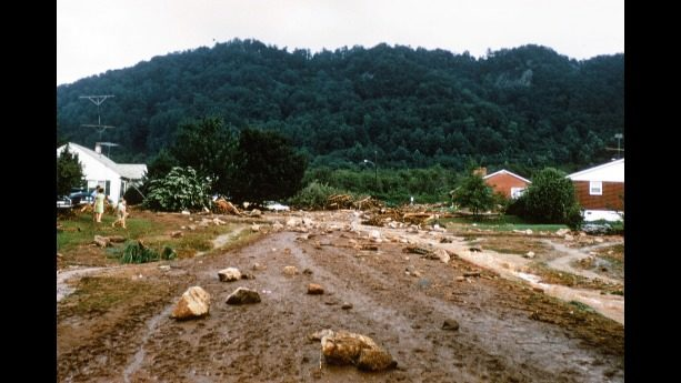 Never forget: Hurricane Camille 50 years later