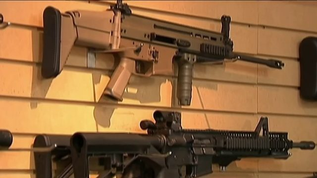 Lawmakers meet in Richmond to discuss gun laws