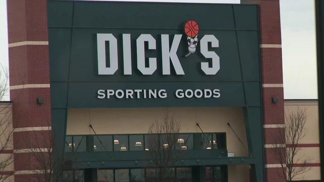 Dick's Sporting Goods considers ending gun sales