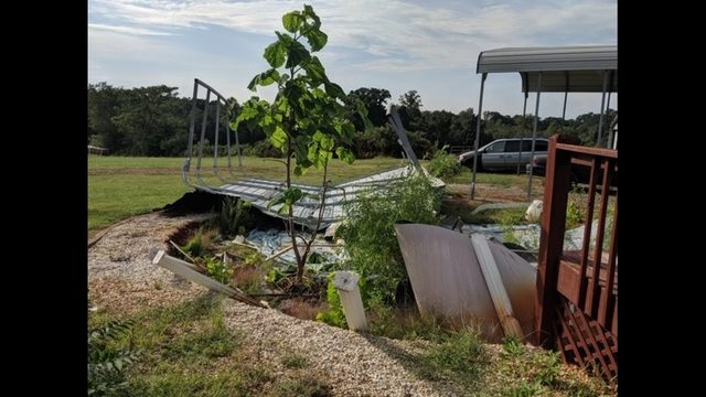 GALLERY: Franklin County storm damage