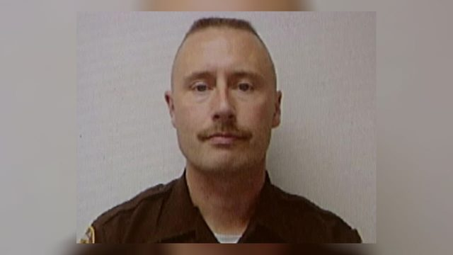 13 years ago today: Montgomery County Cpl. Eric Sutphin killed during manhunt