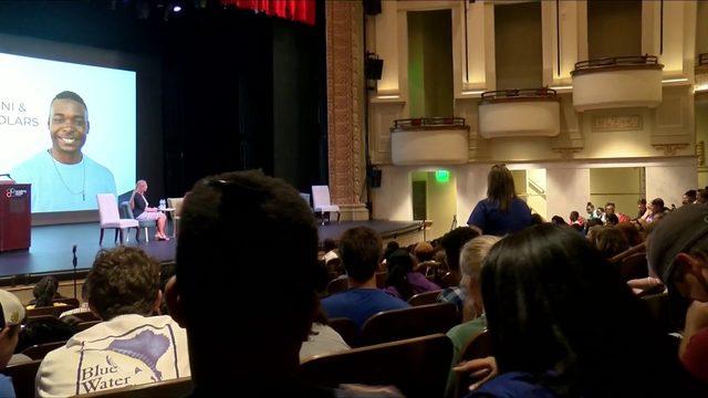 Lynchburg City Schools preparing seniors for college