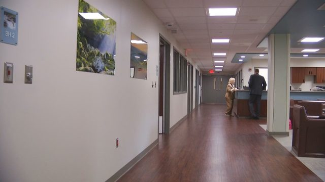 New facility offers much-needed mental health, substance abuse services…