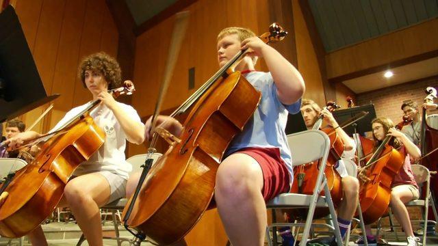 Roanoke Symphony Orchestra Presents Star City Arts Festival