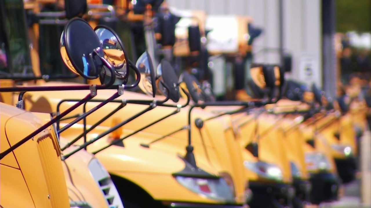 New school bus provider brings new problems to Roanoke city
