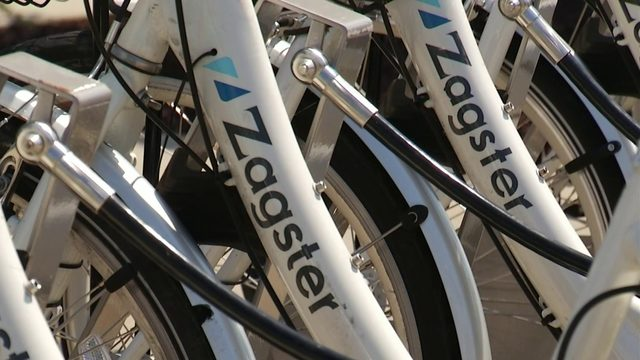 Ride Solutions shuts down, relocates bike-share stations in Roanoke