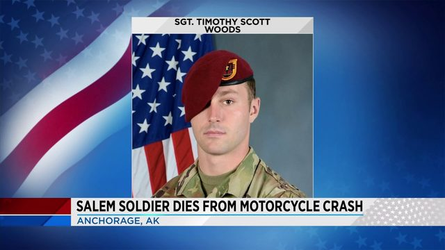 Army Sergeant from Roanoke Valley dies in Alaska