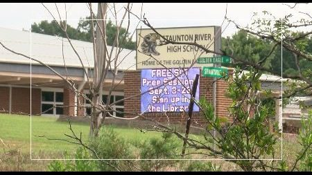 Local woman creates petition after Staunton River High School threat…