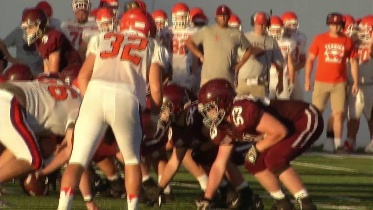 Salem football ready to make a statement under new head coach