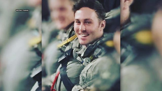Roanoke County soldier killed in Alaska, remembered for football and character