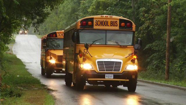 Roanoke City school bus provider responds to bus drivers' complaints