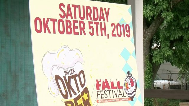 New Oktoberfest coming to Vinton